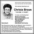 Christa Braun